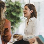 Small business networking in 5 easy steps